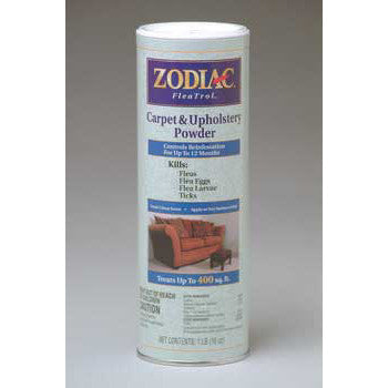 Zodiac Carpet Powder 16oz (28000) - Peazz.com
