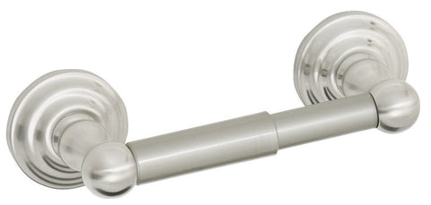 Design House 538363 Calisto Toilet Paper Holder Satin Nickel - Peazz.com