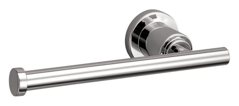 Design House 560375 Geneva Toilet Paper Holder Polished Chrome - Peazz.com
