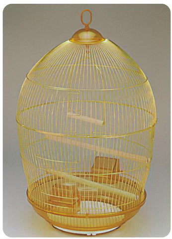 "A&E Cage AE105 Gold Bird Carrier 20""x38"" - Peazz.com"