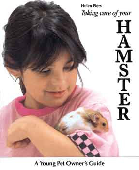 Taking Care..hamster - Young Pet Owners - Peazz.com