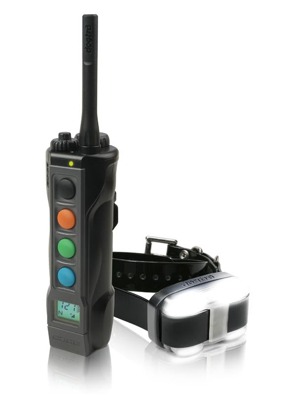 Dogtra EDGE 1 Mile Professional Remote Trainer - Expand Up to 4 Dogs