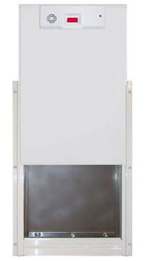 Ideal Large Alarm Slide PetSafe Classic AF30-201-11 (LCAAA) - Peazz.com - 1