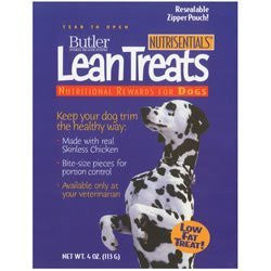 Lean Treats for Dogs, 4 oz. - Peazz.com