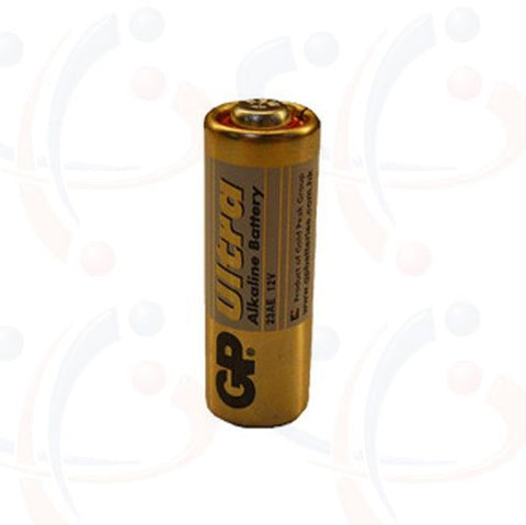 High Tech Pet B-6V-1P B-6V - 6 Volt Alkaline Battery - Peazz.com