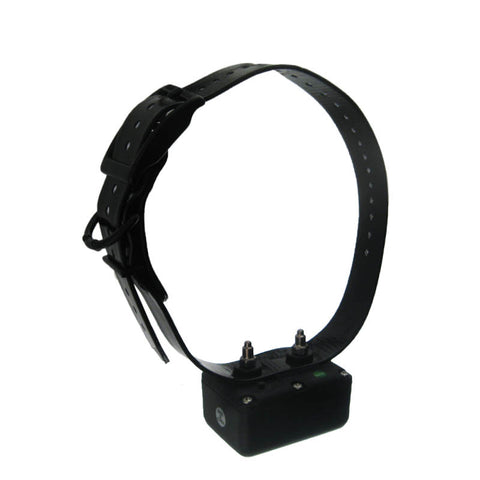 D.T. Systems H2O 1800 PLUS Add-On Collar with Black Strap - Peazz.com