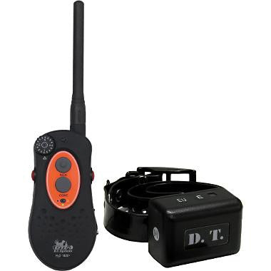 D.T. Systems H2O 1820 Plus Expandable 1-Dog Training System - Peazz.com