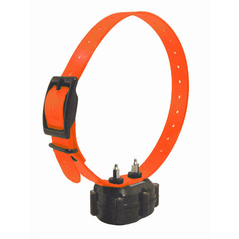 D.T. Systems Micro-iDT PLUS Add-On Collar (Orange) - Peazz.com