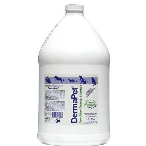 DermAllay Oatmeal Conditioner, Gallon - Peazz.com