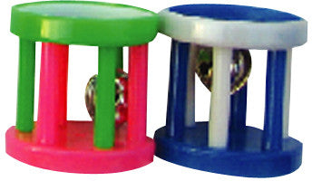 A&E Cage HB41145 Barrel Bird Toy - Peazz.com