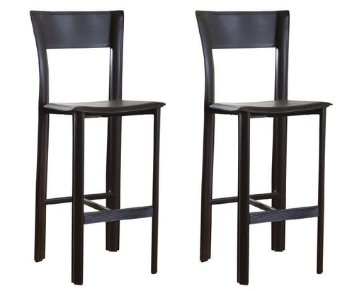 American Heritage Alto Counter Stool 26H - Set of 2 126752ML-L11 - BarstoolDirect.com - 1