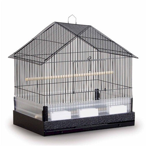 Cockatiel House Style Bird Cage