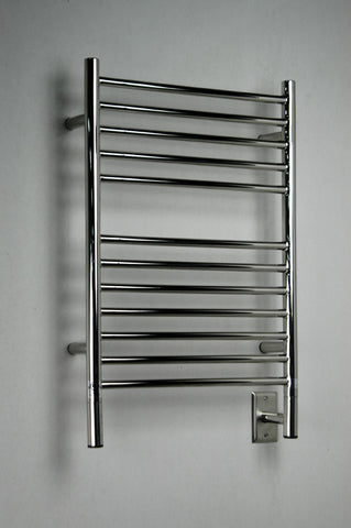 Amba Products Towel Warmer ESP-20 E Straight - Polished - Peazz.com