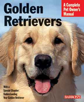 Golden Retrievers - Peazz.com