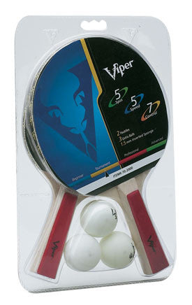 Viper Kit 2 Racket Set - Inverted 1.5MM - Peazz.com