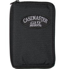 Casemaster 36-0902-01 Select Black Nylon Dart Case