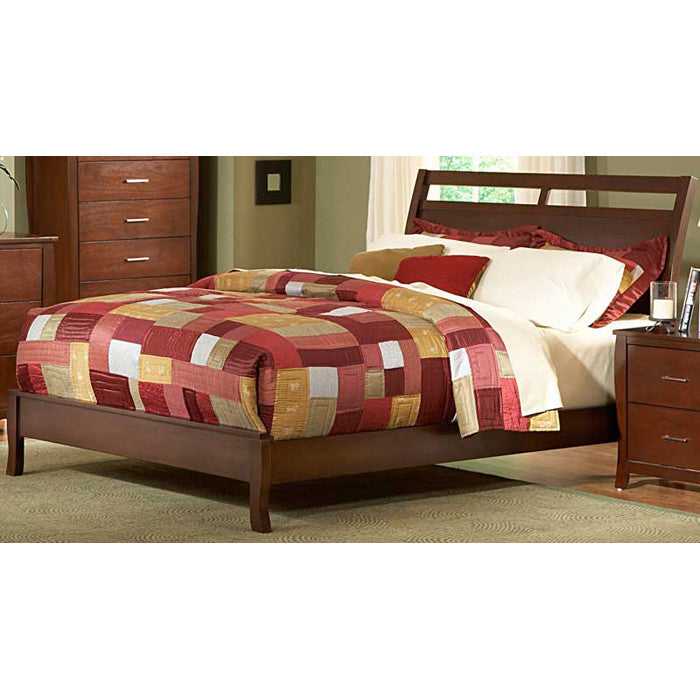 Homelegance Rivera Wood Bed - California King