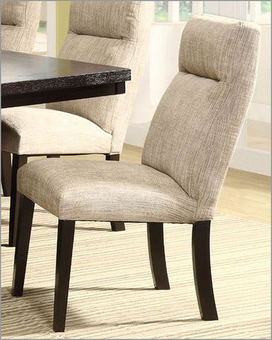 Homelegance 5448S Side Chair - Set of 2 - Peazz.com
