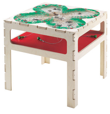 Anatex MBT2009 Magnetic Sand Bug Life Table - Peazz.com