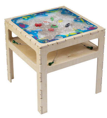 Anatex MSL2008 Magnetic Sea Life Table - Peazz.com