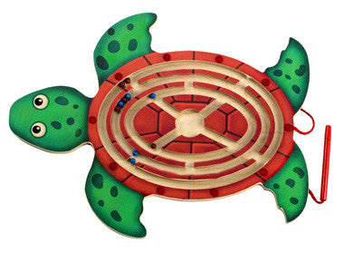 Anatex MTU6018 Magnetic Turtle Maze - Peazz.com