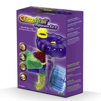 Crittertrail Accessory Expansion Kit 3 (100079225) - Peazz.com