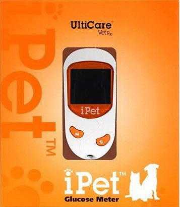 iPet Glucose Monitoring Kit for Dogs and Cats - Peazz.com