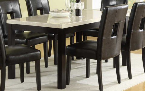 Homelegance 3270-60 Archstone 60in Dining Table Only - Peazz.com