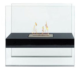 Anywhere Fireplace Floor Standing Fireplace-Madison Model 90206 - Peazz.com