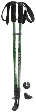 Harvy Backcountry Carbon Fiber Hiker Cane - Peazz.com