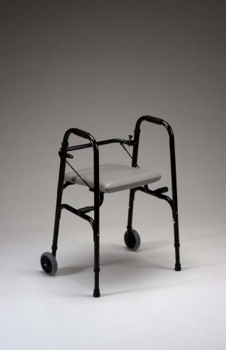 Harvy Folding Seat Walker