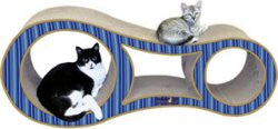 Imperial Cat Shape Scratch 'n Shapes Big Cat Scratcher - Peazz.com