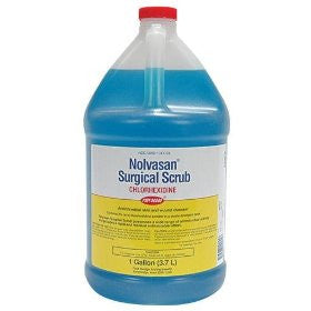 Nolvasan Surgical Scrub, Gallon - Peazz.com
