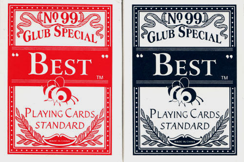 Pair Of Best Playing Cards