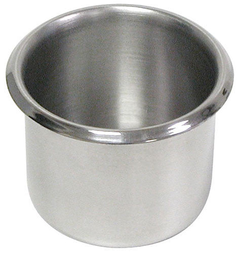 Stainless Steel Cup Holder - Small