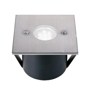 Jesco Lighting HG-DL14S-12V-30 LED Mini Recessed Wall Accent - Peazz.com