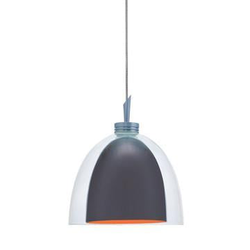 Jesco Lighting QAP215-GMOR QAP215-LINA Quick Adapt-Low Voltage Pendant - Peazz.com