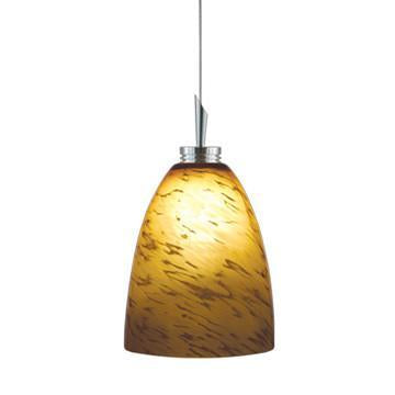 Jesco Lighting QAP220-AR/CH QAP220-GOBLET Quick Adapt-Low Voltage Pendant - Peazz.com
