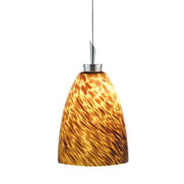 Jesco Lighting QAP220-MO/CH QAP220-GOBLET Quick Adapt-Low Voltage Pendant - Peazz.com