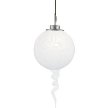 Jesco Lighting QAP221-WH/SN QAP221-TORI Quick Adapt-Low Voltage Pendant - Peazz.com