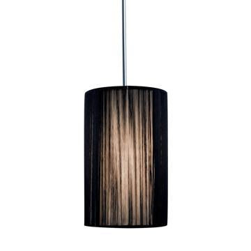 Jesco Lighting QAP231-BK/CH QAP231-ZEN Quick Adapt-Low Voltage Pendant - Peazz.com