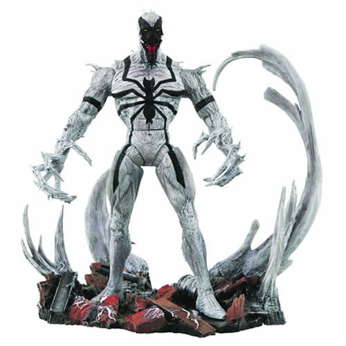 Gentle Giant Studios DC108451 Marvel Select Figure - Anti-Venom BBC-DC108451