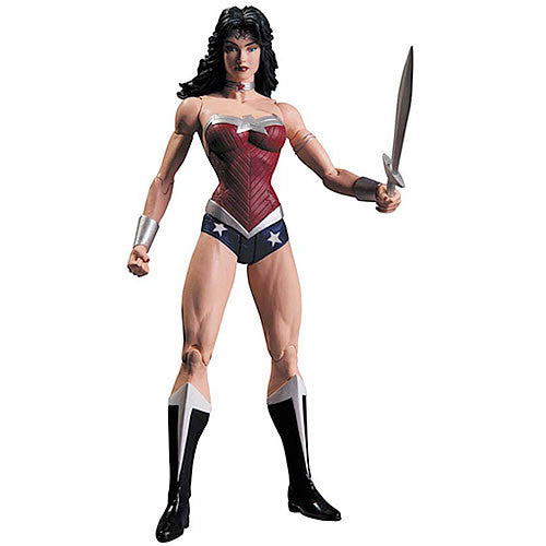 Dc Collectibles DC308494 Justice League New 52 Figure - Wonder Woman
