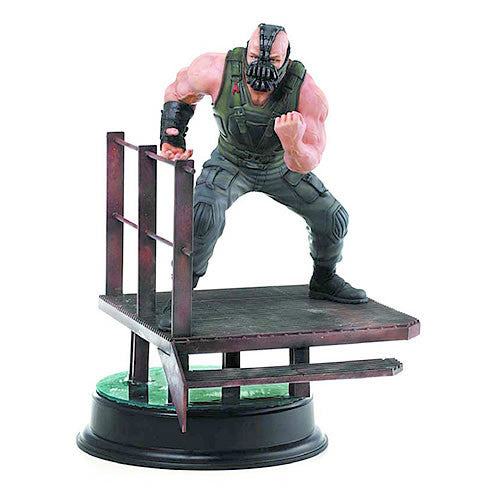Dragon Models DC381101 Batman The Dark Knight Rises Movie - Bane 1/9 Scale Action Hero Vignette