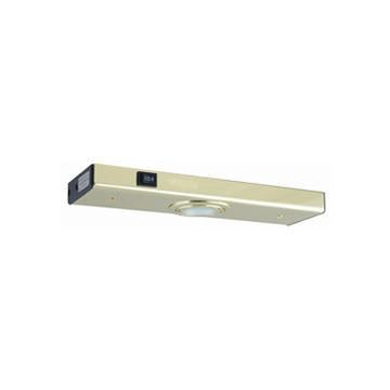 Jesco Lighting XM111-PB 1-Light Xenon Minuet Light Strip - Peazz.com