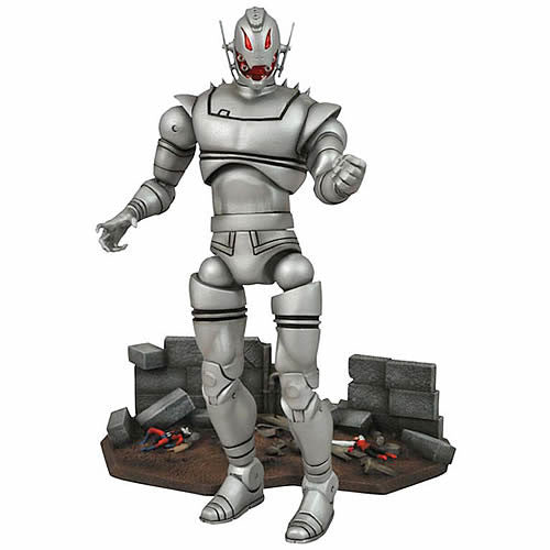 Gentle Giant Studios DC723180 Marvel Select Figure - Ultron