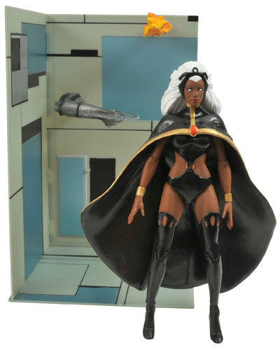 Gentle Giant Studios DC723418 Marvel Select Figure - Storm