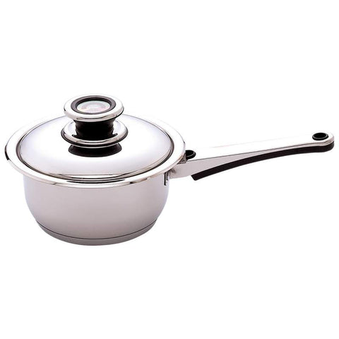 1.5qt 12-Element Saucepan with Lid - Peazz.com