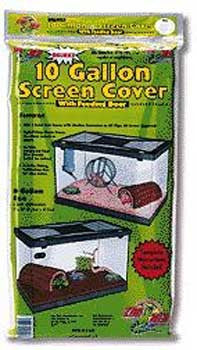 "Screen Cover 16 X 8"" (5gal) - Peazz.com"
