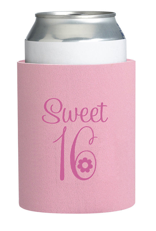 Lillian Rose SS780 C Sweet Sixteen Cup Cozy